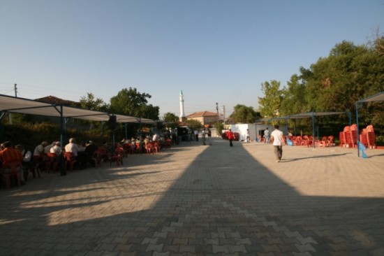 2012 -Yılı-Bayramiç-Köyü-Buluşma-Günü