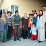 Şaban & Şükran SEVER Ailesi